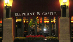 Elephant & Castle Pub and Restaurant Tickets