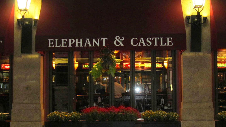 Elephant & Castle Pub and Restaurant, Boston: Tickets, Schedule ...