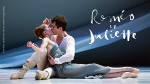Pacific Northwest Ballet's Romeo et Juliette