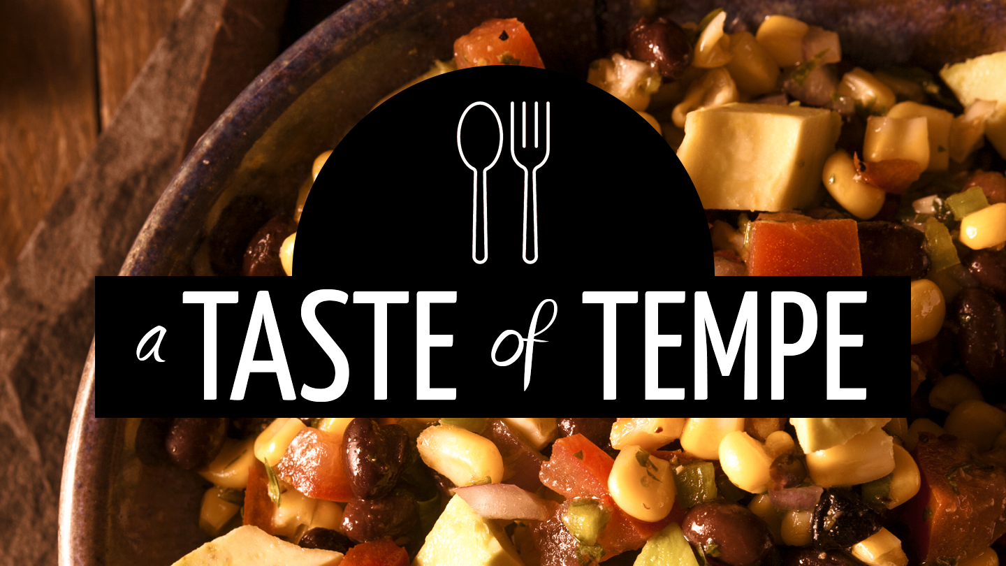 A Taste of Tempe: Walking Tour of Downtown -- Great Food & History $35.00 ($58.38 value)