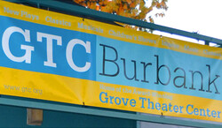 The Grove Theater Center - Burbank Tickets