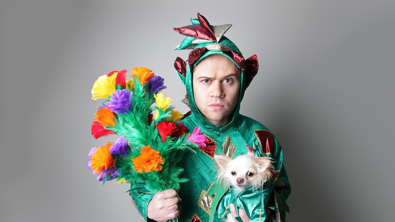 Piff the Magic Dragon | Las Vegas, NV | Bugsy's Cabaret at Flamingo | December 10, 2017
