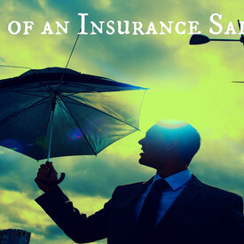 Death of an Insurance Salesman