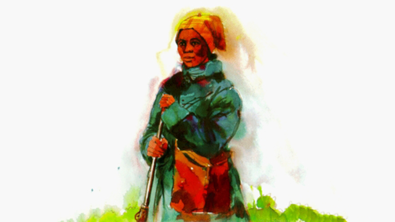 Relive the Heroism of Harriet Tubman in