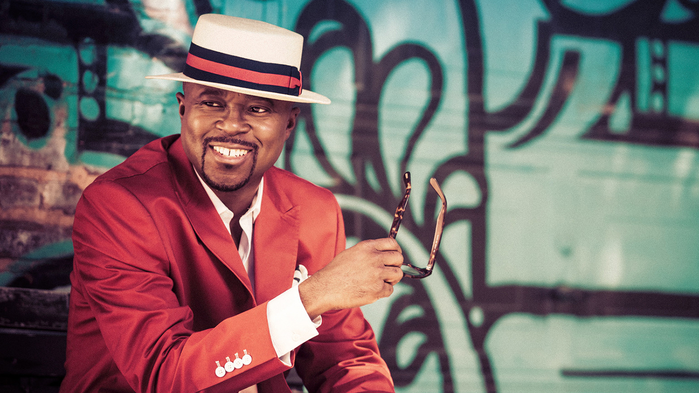 Comedian Marvin Dixon Brings the Laughs to Atlanta COMP - $10.00 ($20 value)
