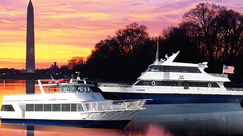 National Ferry Fleet