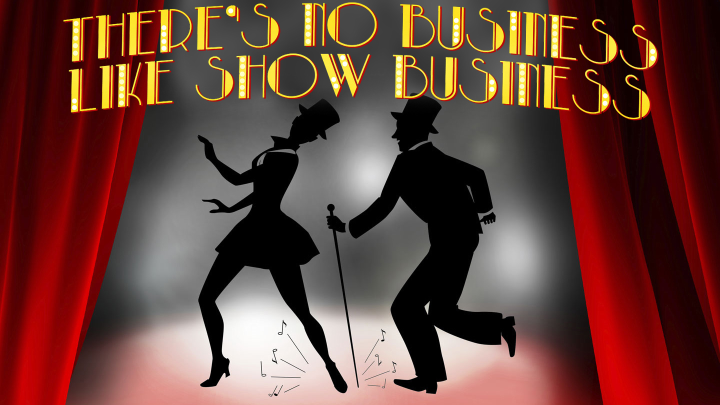 Toe-Tapping Musical Revue Celebrates the Golden Age of Broadway $10.00 ($20 value)