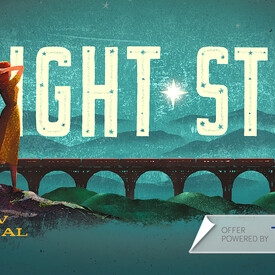 "Bright Star"": A New Broadway Musical From Steve Martin and Edie Brickell"