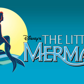"Disney's ""The Little Mermaid"