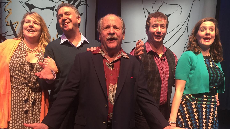 Comedy Revue