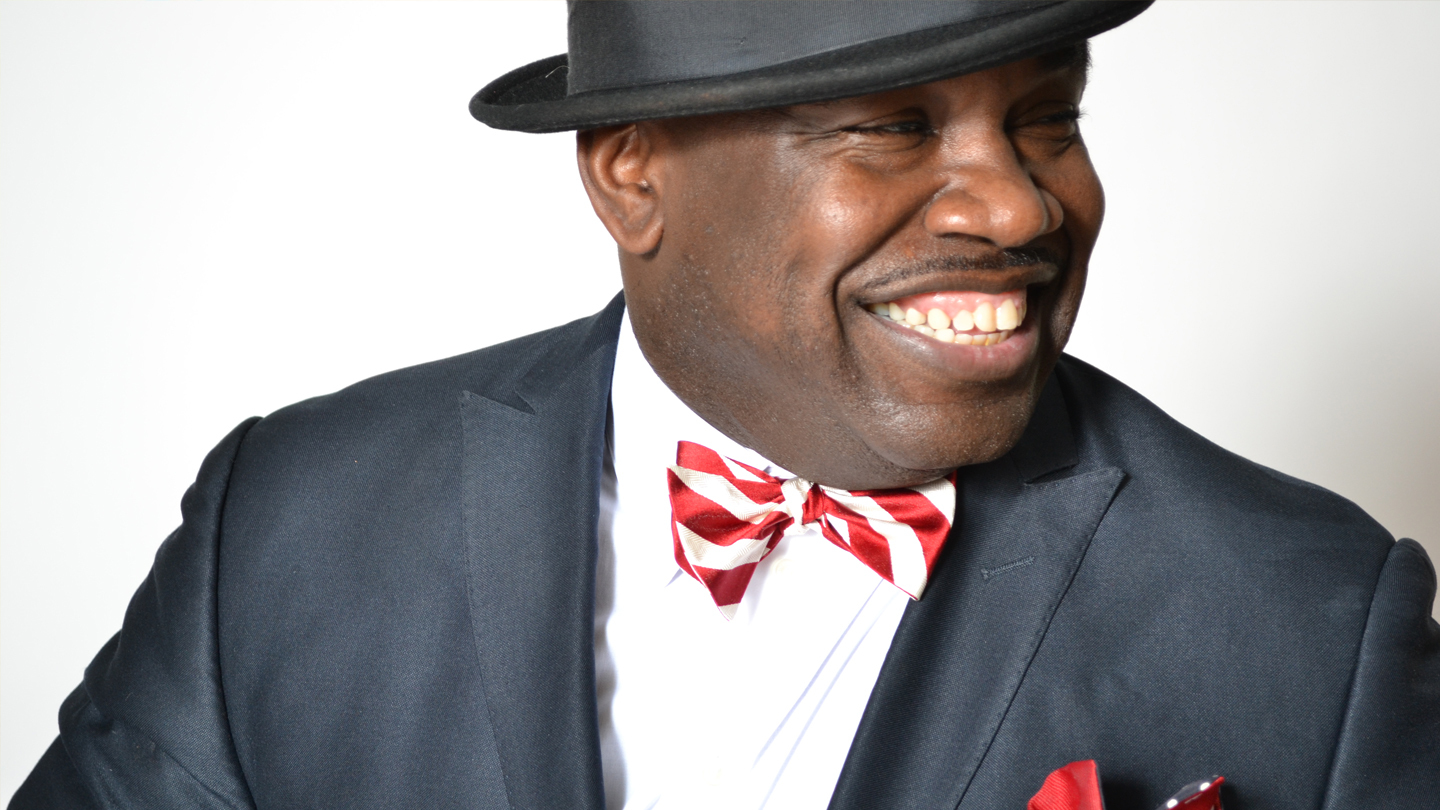 Rodney Perry: Host of Bounce TV's