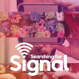 Searching for Signal