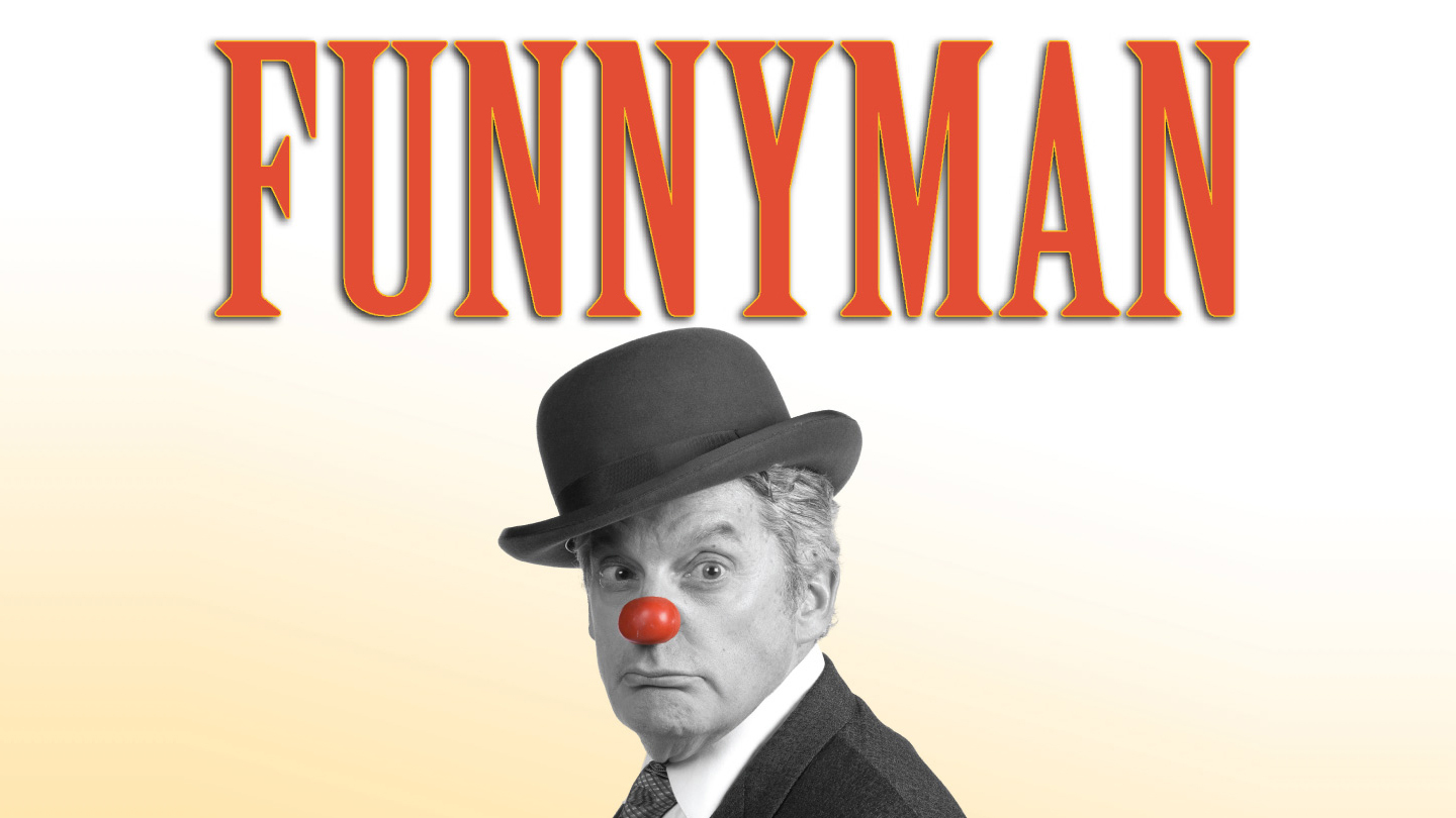 Comedy is Serious Business in World Premiere of Bruce Graham's