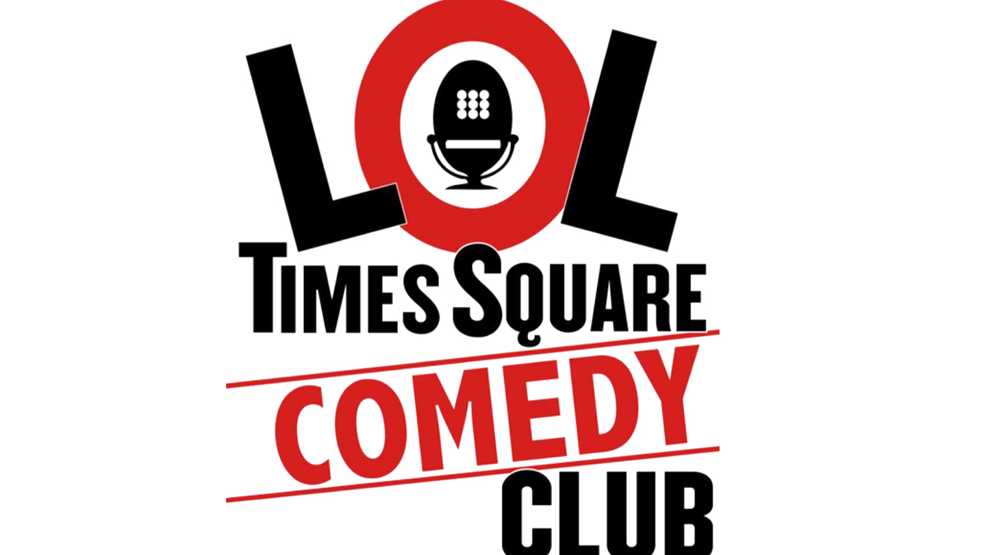Enjoy Big Laughs From Top Comics at LOL Times Square