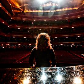 Future Stars of the Metropolitan Opera