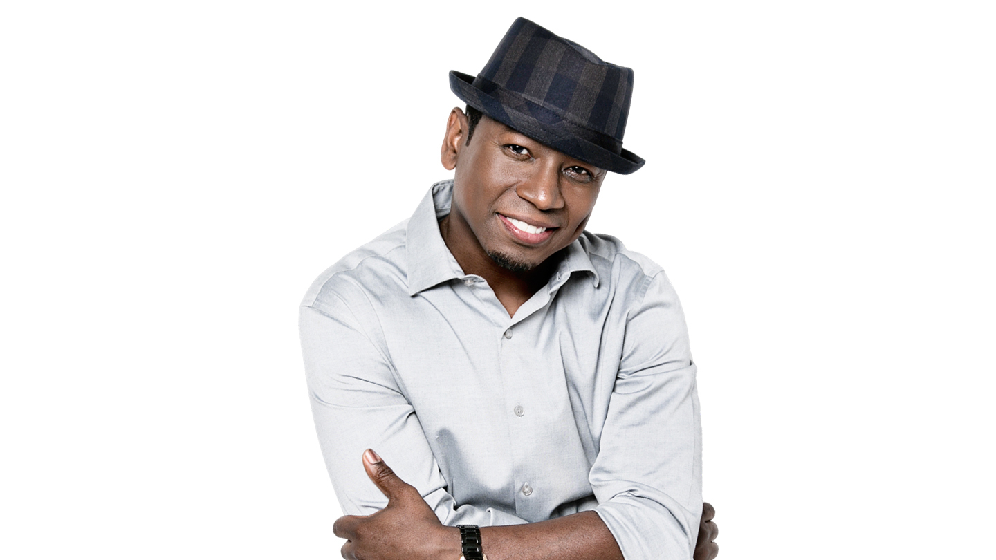Stand-Up Comedian Guy Torry at Atlanta Comedy Theater COMP - $20.00 ($25 value)