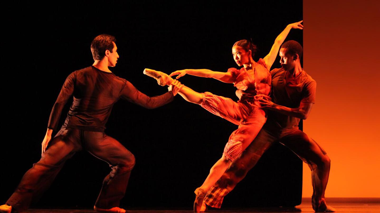 Atlanta Ballet's
