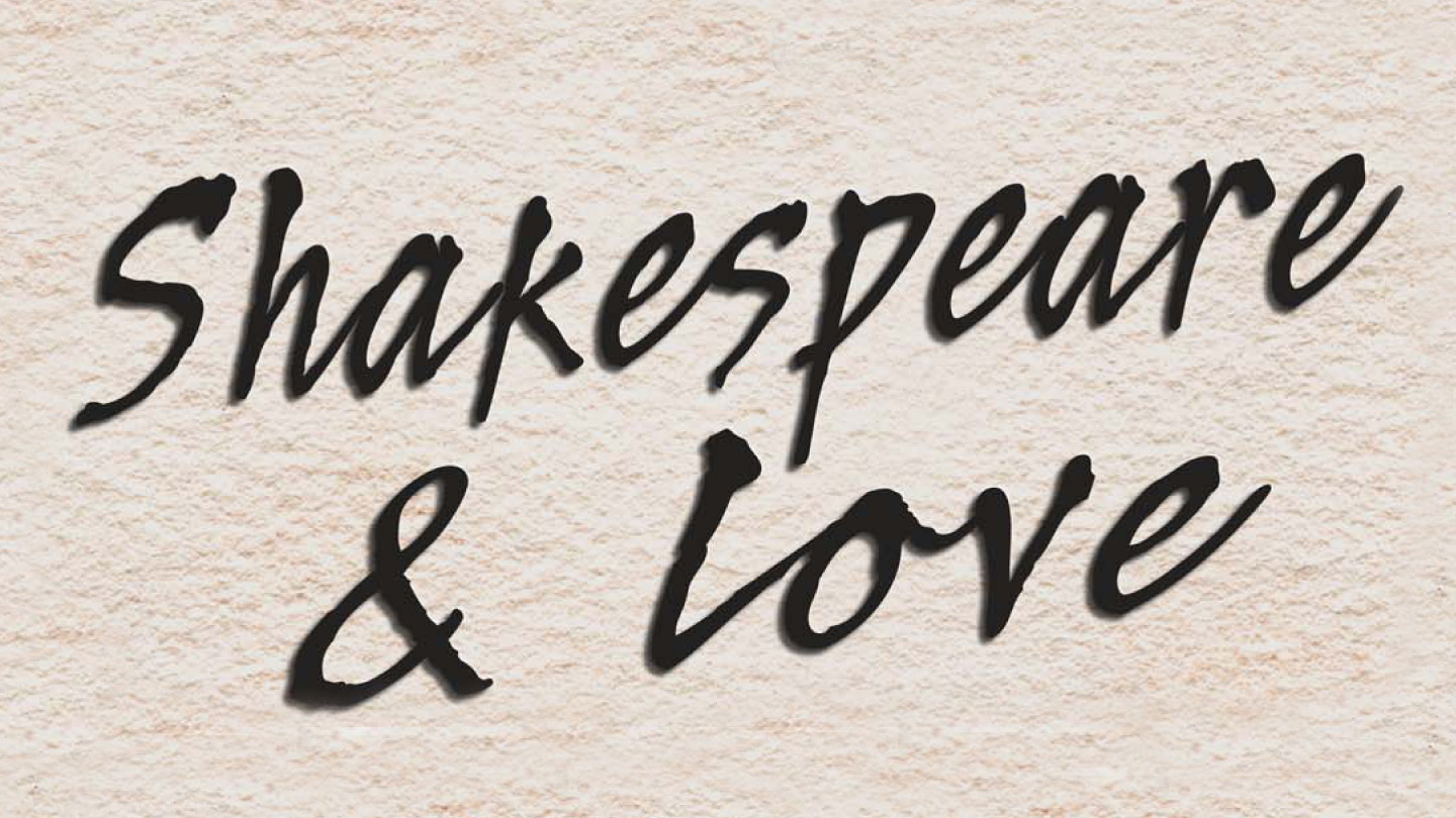 Improvised Shakespeare: Love, History and Hilarity in a New Play Every Night COMP - $5.00 ($10 value)