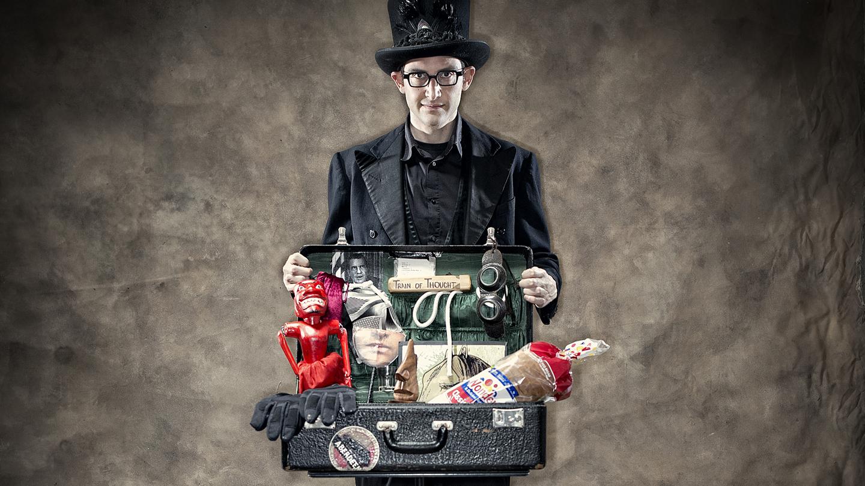 Magician David London Performs Unbelievable Illusions $22.00 - $40.00 ($45 value)
