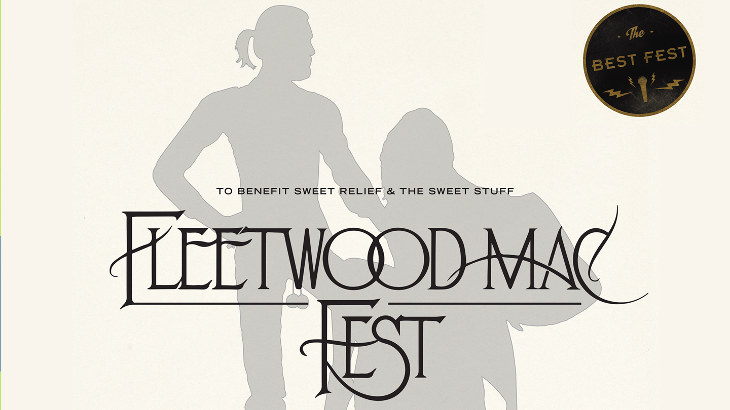 Fleetwood Mac Fest: 2-Day Benefit Concert With Mark Ronson, Courtney Love, Carly Rae Jepsen & More $55.00 ($102.5 value)