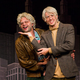 "OH, HELLO"" With Nick Kroll & John Mulaney"