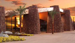 Palm Springs Convention Center Tickets