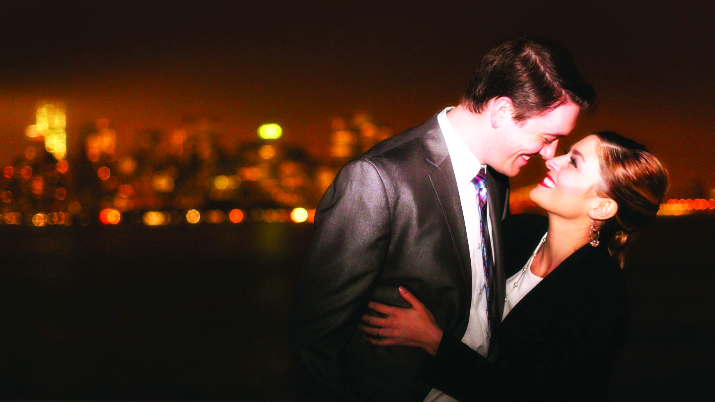 Valentine's Dinner Cruise: Private Table, Stunning Views $116.00 ($170.11 value)