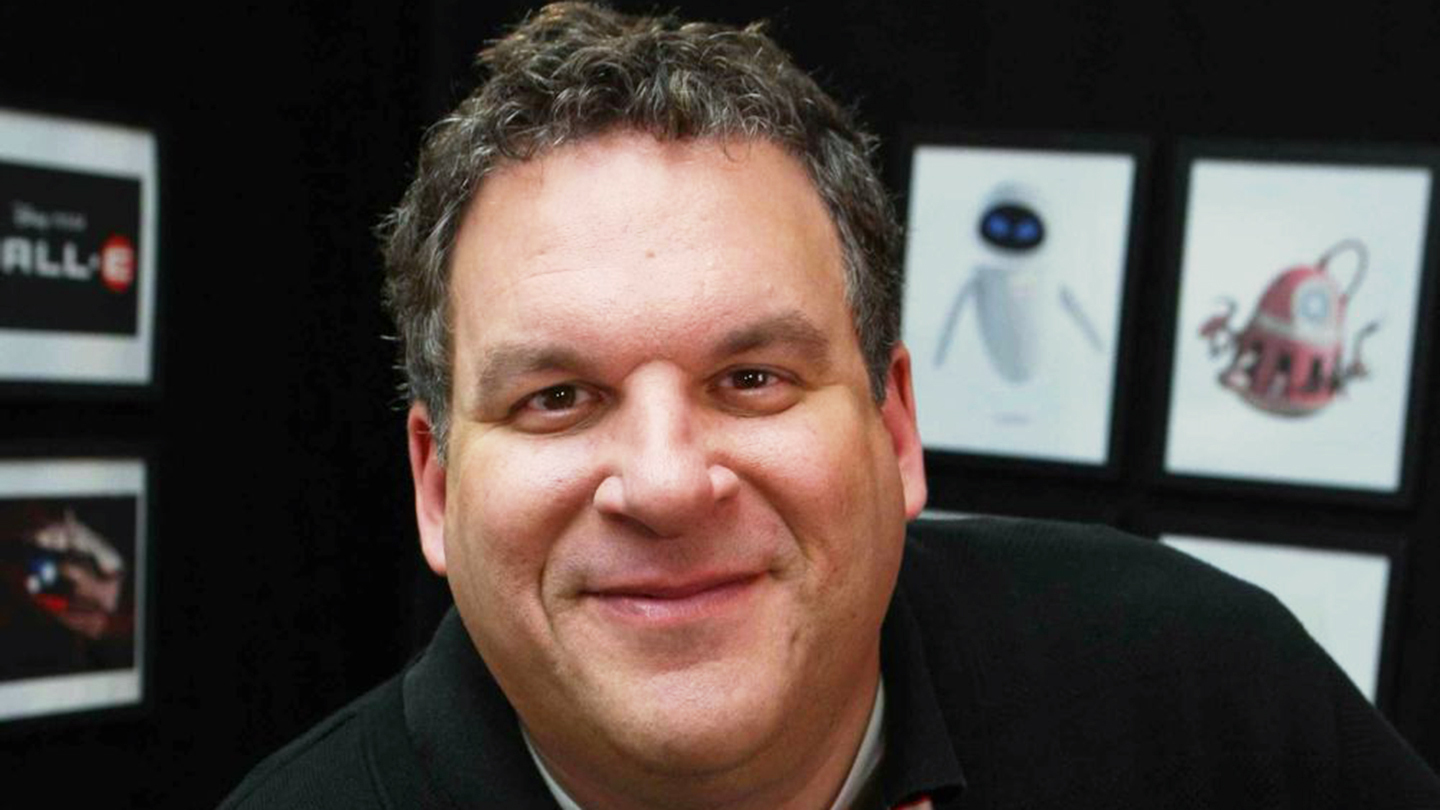 Jeff Garlin (