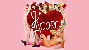 The Atomic Bombshells' J'Adore!