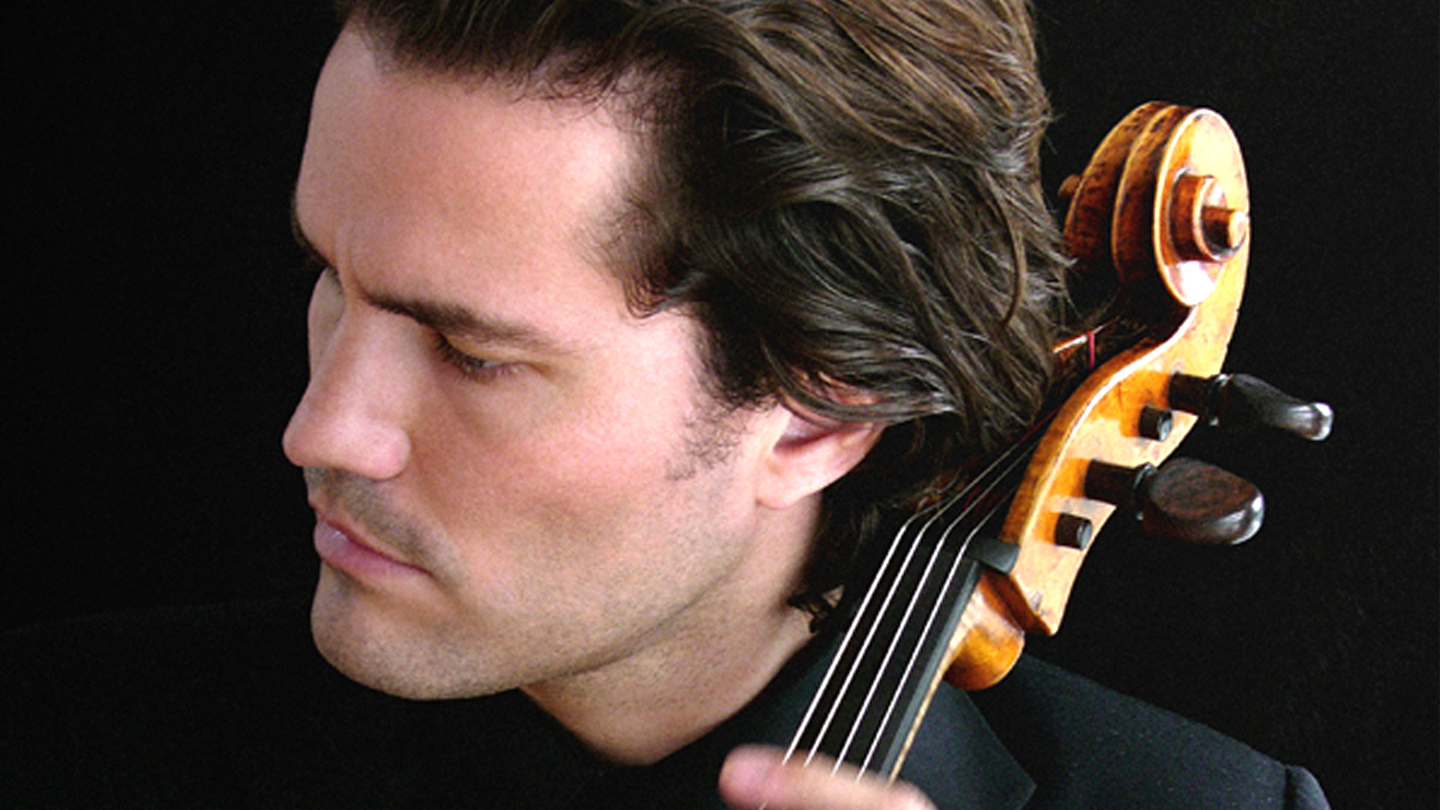 National Philharmonic Performs Masterworks by Vivaldi, Beethoven & More $32.50 ($65 value)