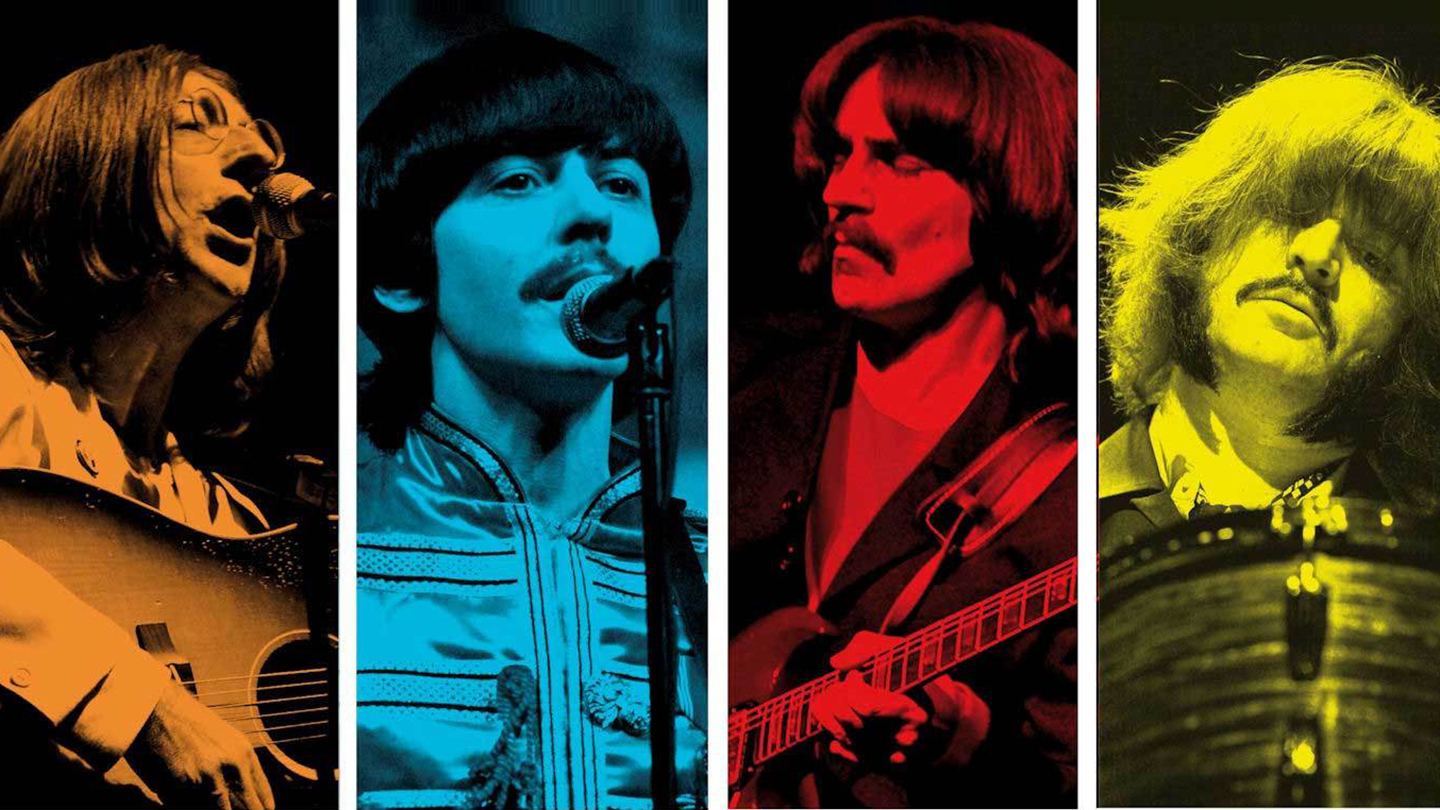 Beatles Tribute: Early Hits to