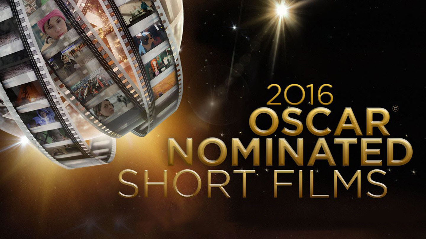 Every 2016 Oscar-Nominated Animated Short Film on the Big Screen $6.50 ($13 value)