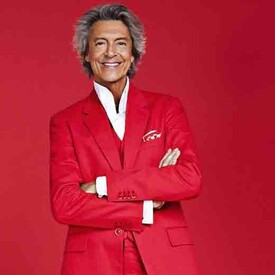 "Tommy Tune: ""Taps, Tunes and Tall Tales"