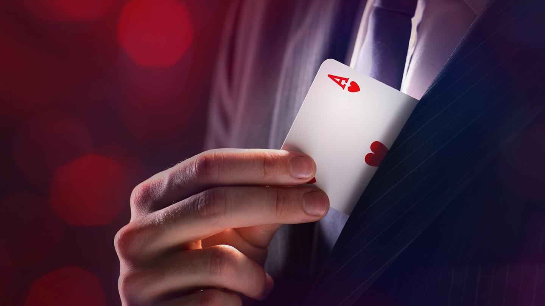 Magician Michael Feldman's