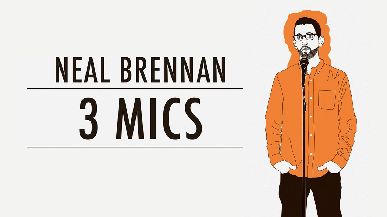 Neal Brennan (