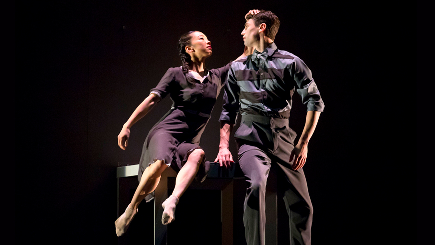Hubbard Street Dance Ushers in Spring With Favorites & Premieres $34.50 - $41.00 ($69 value)