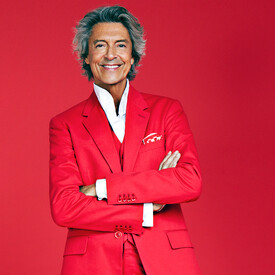 """Tommy Tune: """"Taps, Tunes and Tall Tales"""