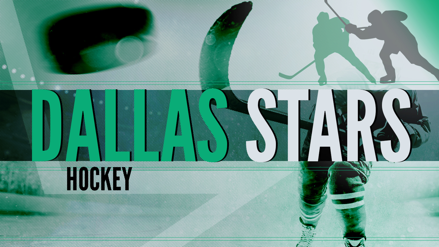 Dallas Stars Hit the Ice in Intense NHL Action $44.00 - $141.00 ($54.23 value)
