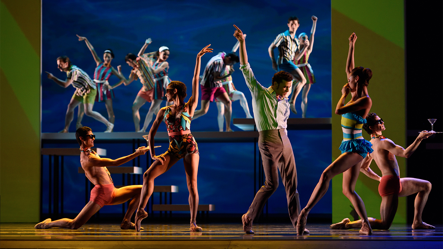 Enjoy Three Shows From the San Francisco Ballet $113.00 - $229.00 ($220 value)