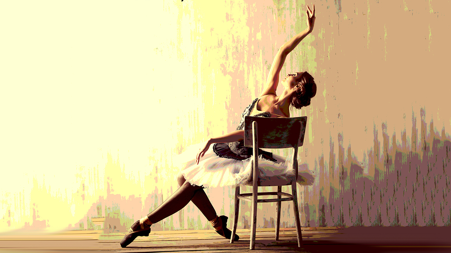 North Bay Stage Company's Spring Dance Festival: Ballet, Jazz, Swing, Hip-Hop & More $9.00 ($18 value)