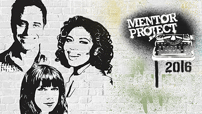 Cherry Lane's Mentor Project 2016: Obie-Winning New Play Festival COMP - $9.00 ($19 value)