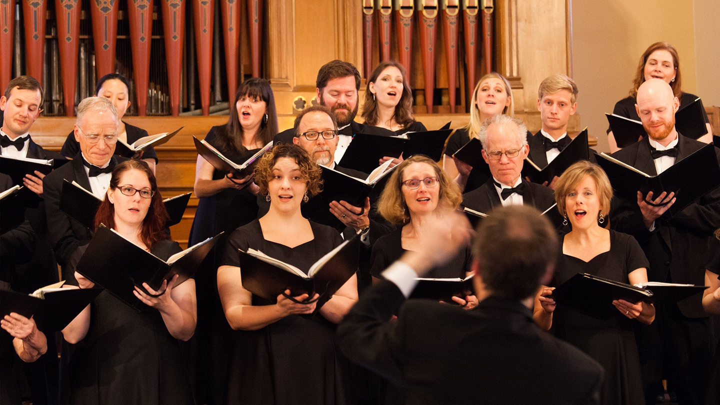 Choral Arts Ensemble of Portland Presents