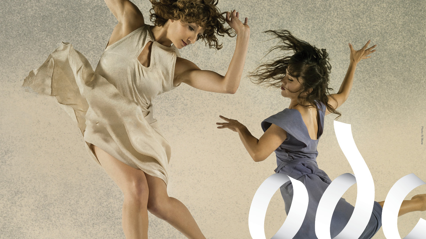 Visual Art & Live Music Inspire ODC/Dance Downtown $30.00 - $40.00 ($60 value)