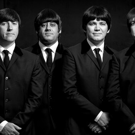 The Mersey Beatles: US Debut Tour