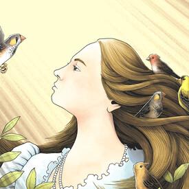 """Gilbert & Sullivan's """"Princess Ida"""