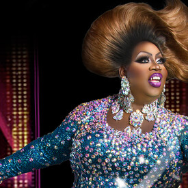 """Latrice Royale: """"Here's to Life"""