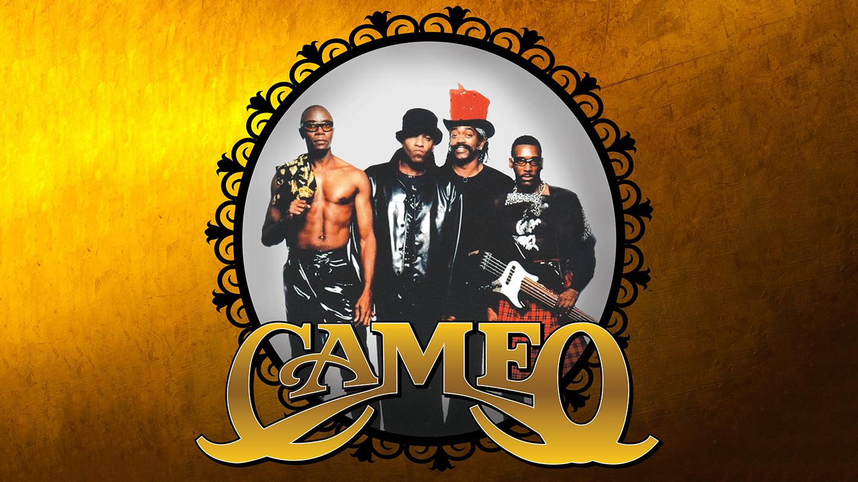 Legendary Funk Band Cameo (