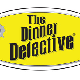 "The Dinner Detective Murder Mystery Dinner Show"" -- Chicago"