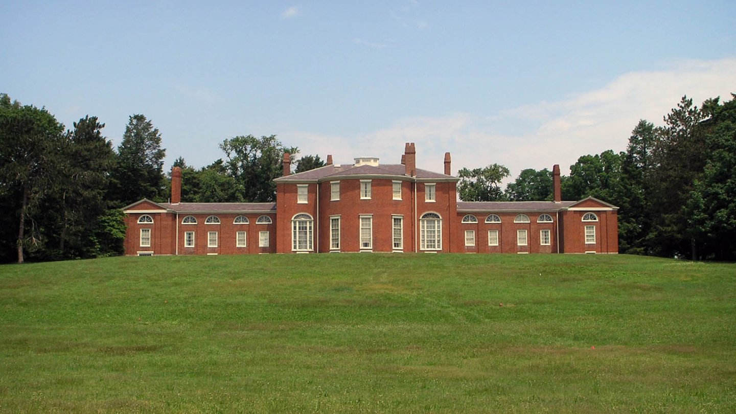 Tour the Grounds of Historic Mansion Gore Place $5.00 ($10 value)