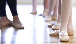 Classical Ballet Conservatory Tickets
